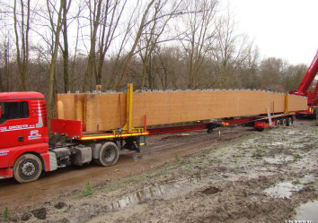 lengtetransport de groote nv