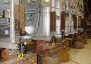 synchroon liftsysteem hydrolisch liftsysteem klimvijzels
